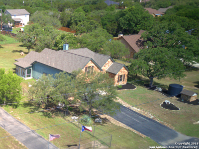 Comal County Single Family Home New: 946 Deep Water Dr