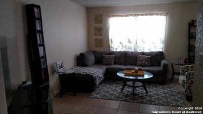 San Antonio Multi Family Home New: 13619 Woodstone Way
