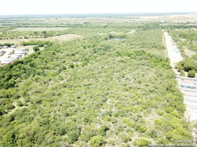 Residential Lots & Land For Sale: 0000 Covel Rd
