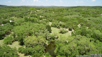 Hondo Residential Lots & Land For Sale: 7484 Fm 462