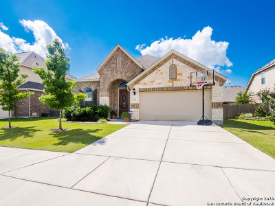 Schertz Single Family Home Price Change: 2960 Pawtucket Rd