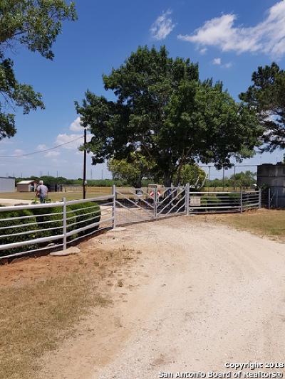 Farm & Ranch For Sale: 13844 Old Corpus Christi Rd