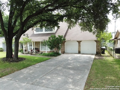Single Family Home For Sale: 3106 Satellite Dr