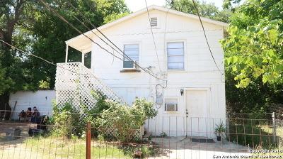 San Antonio Multi Family Home New: 2003 Austin Hwy