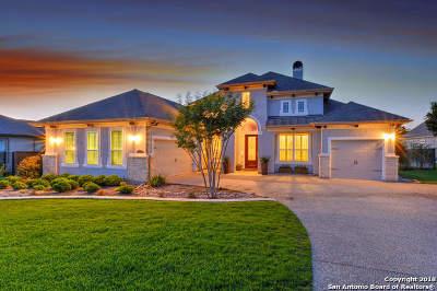 New Braunfels Single Family Home New: 918 Woodland Oaks