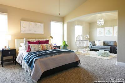 Single Family Home New: 13023 Haven Farm