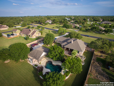 New Braunfels Single Family Home New: 266 Texas Country Dr