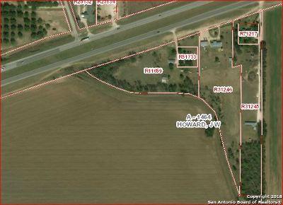 Castroville Farm & Ranch For Sale: 3124 Us-90 E