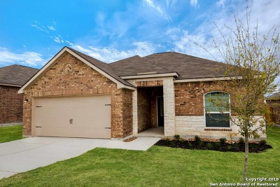 New Braunfels Single Family Home Back on Market: 234 Azalea Way