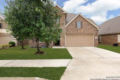 Cibolo Single Family Home New: 310 Norwood Ct