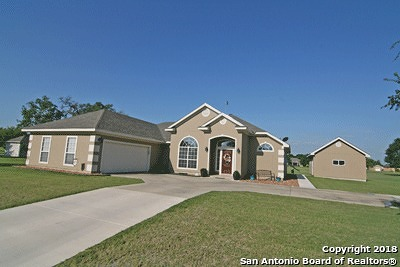 Single Family Home New: 245 Pr 4660