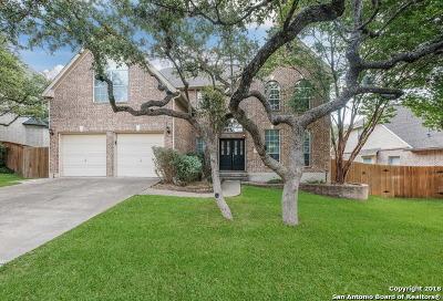 San Antonio TX Single Family Home Back on Market: $289,900