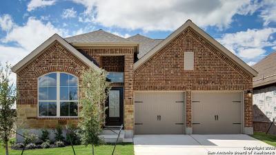 Kallison Ranch Single Family Home For Sale: 14834 Flint Glen