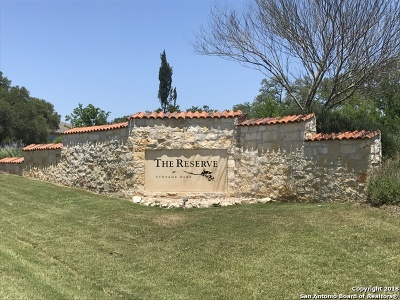 New Braunfels Residential Lots & Land New: 1914 Rothschild