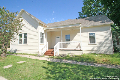 Single Family Home For Sale: 1045 W Rosewood Ave