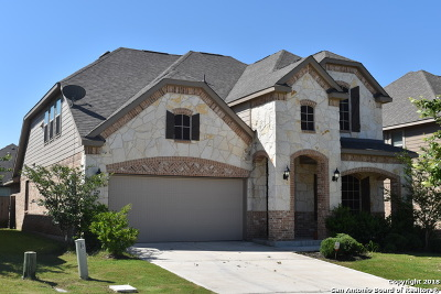 Schertz Single Family Home New: 229 Norwood Ct