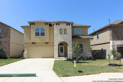 Bexar County Single Family Home For Sale: 14906 Cave Swallow