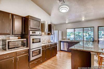 Universal City Single Family Home New: 8415 Capricorn Dr