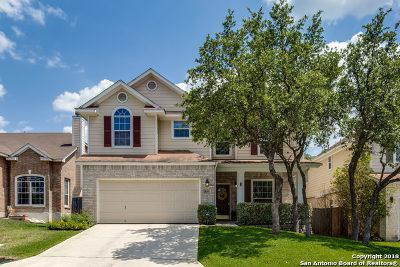 San Antonio Single Family Home Back on Market: 1002 Persian Garden