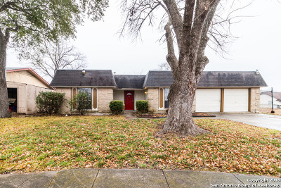 Single Family Home New: 6802 Twin Lake Dr