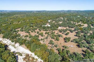 Boerne Farm & Ranch For Sale: 102 Cibolo Pass