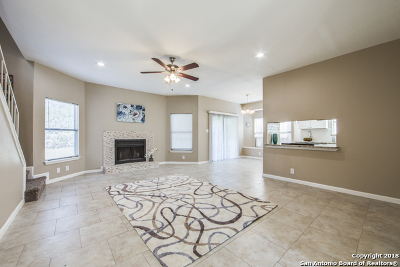 Single Family Home New: 7711 Painted Ridge Dr
