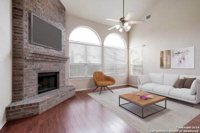 Cibolo Single Family Home New: 306 Sorenstam Way