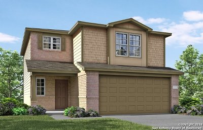 Bexar County, Medina County Single Family Home Back on Market: 11931 Horse Canyon