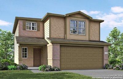 San Antonio Single Family Home Back on Market: 11931 Horse Canyon