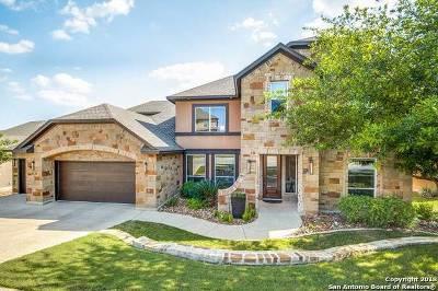 Single Family Home New: 306 Evans Oak Ln