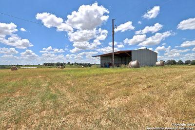 Wilson County Residential Lots & Land New: 136 Santa Gertrudis Dr