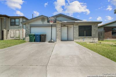 Single Family Home New: 4230 Sunrise Cove Dr