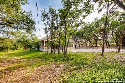 San Antonio Single Family Home New: 504 High Dr