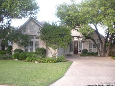 San Antonio Single Family Home New: 3746 River Fls