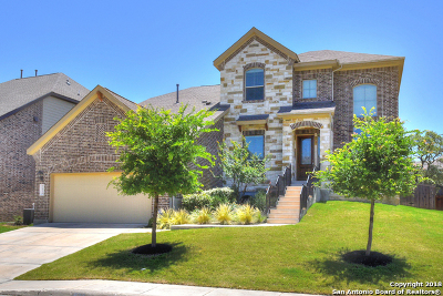 Bexar County Single Family Home Active RFR: 934 Gazania Hill