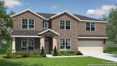 San Antonio Single Family Home For Sale: 8830 Virginia Rye