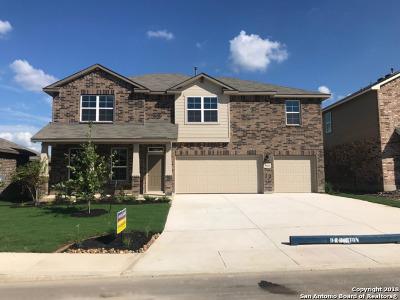 San Antonio Single Family Home For Sale: 8822 Melton Glen