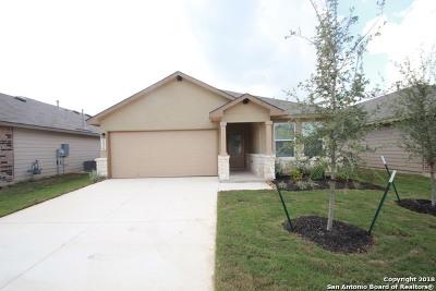 Single Family Home New: 5526 Toledo Farm