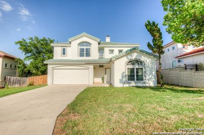 San Antonio TX Single Family Home Back on Market: $239,990
