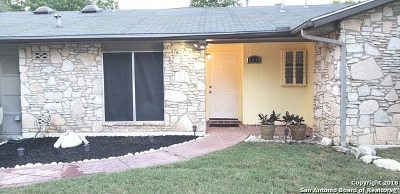 San Antonio Single Family Home New: 5035 Casa Oro St