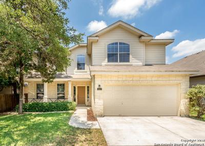 San Antonio Single Family Home New: 4803 Osborn Glade