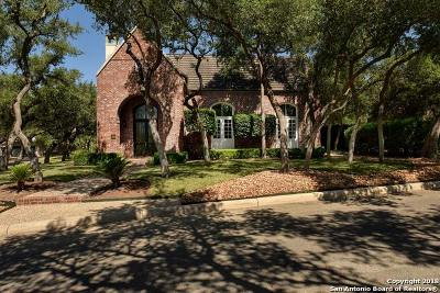 San Antonio Single Family Home New: 30 Westelm Circle