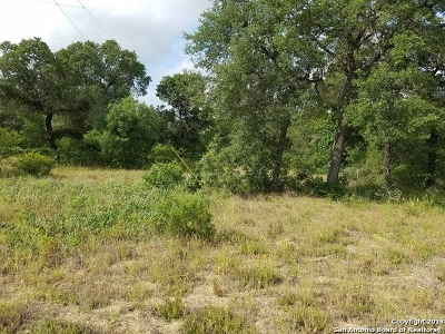 Atascosa County Residential Lots & Land New: Lot 30 Grey Stone