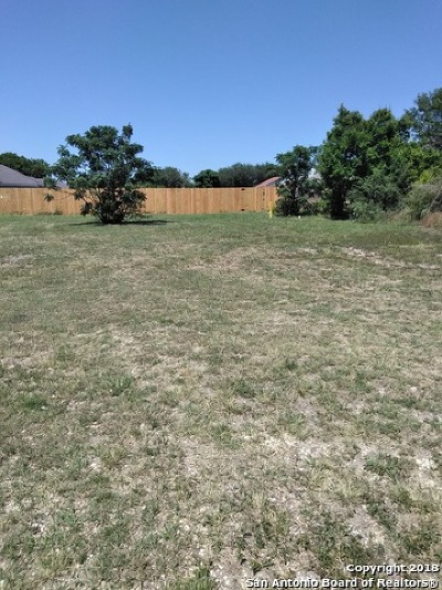 Converse Residential Lots & Land New: 503 Toepperwein Rd