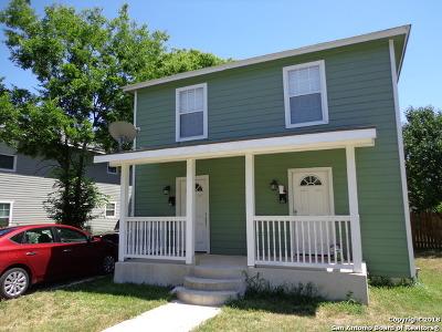 San Antonio Multi Family Home New: 1340 W Ridgewood Ct