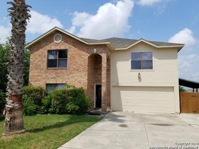 San Antonio Single Family Home New: 2019 S Ellison Dr