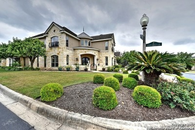 San Antonio Single Family Home New: 10 Kings Tower
