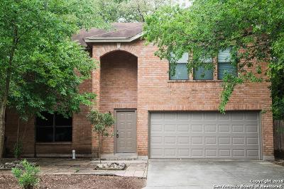 San Antonio TX Single Family Home New: $199,000