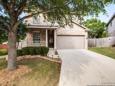 San Antonio Single Family Home New: 2942 Encino Robles