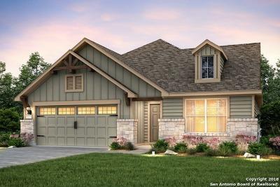 Schertz Single Family Home Price Change: 9206 Oak Bud